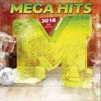 Megahits 2018-Die Erste