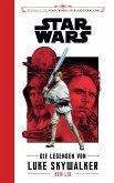 Star Wars: Die Legenden von Luke Skywalker (eBook, ePUB)