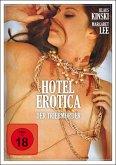Hotel Erotica - Der Triebmörder
