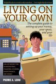 Living On Your Own (eBook, ePUB)
