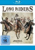 Long Riders - Brüder, Rebellen, Outlaws, Helden.