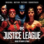 Justice League/Ost