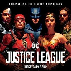 Justice League/Ost - Elfman,Danny