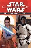 Star Wars: Reys und Finns Storys (eBook, ePUB)