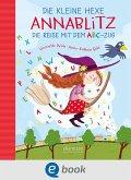 Die kleine Hexe Annablitz (eBook, ePUB)