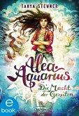 Die Macht der Gezeiten / Alea Aquarius Bd.4 (eBook, ePUB)