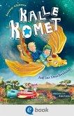 Kalle Komet. Auf ins Drachenland! (eBook, ePUB)