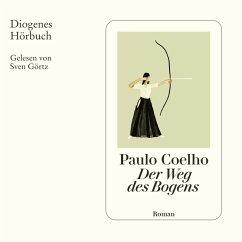 Der Weg des Bogens (MP3-Download) - Coelho, Paulo