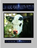 Cow Word Power Sleuth Puzzler (eBook, ePUB)
