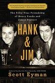 Hank and Jim (eBook, ePUB)