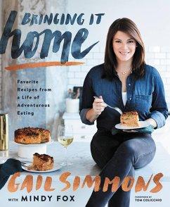 Bringing It Home (eBook, ePUB) - Simmons, Gail