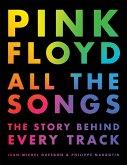 Pink Floyd All the Songs (eBook, ePUB)