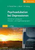 Psychoedukation bei Depressionen (eBook, ePUB)