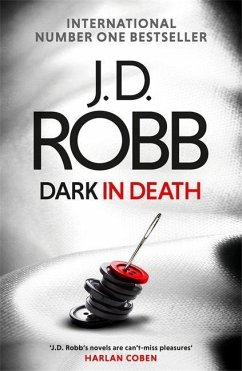 Dark in Death - Robb, J. D.