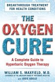 The Oxygen Cure (eBook, ePUB)