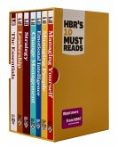 HBR's 10 Must Reads Boxed Set with Bonus Emotional Intelligence (7 Books) (HBR's 10 Must Reads) (eBook, ePUB)