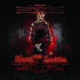Blood Red Sandman, 2 Audio-CDs