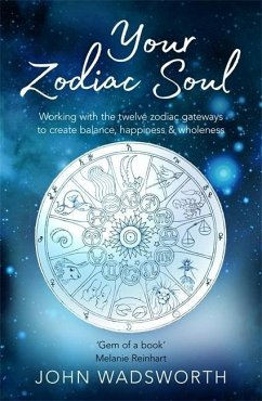 Your Zodiac Soul - Wadsworth, John