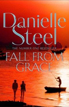 Fall From Grace - Steel, Danielle