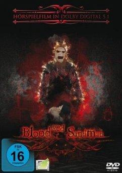 Blood Red Sandman (Hörspielfilm) - Witzenleiter,Kim Jens