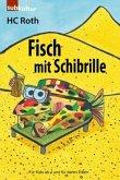 Fisch mit Schibrille