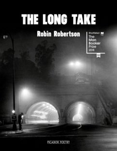 The Long Take - Robertson, Robin