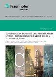 Kohlendioxid, Biomasse und regenerativer Strom - Ressourcen einer neuen Kohlenstoffwirtschaft (eBook, ePUB)