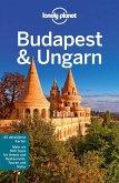 Lonely Planet Reiseführer Budapest (eBook, PDF)