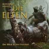 Die Elfen - Der Blick in den Himmel, 1 Audio-CD
