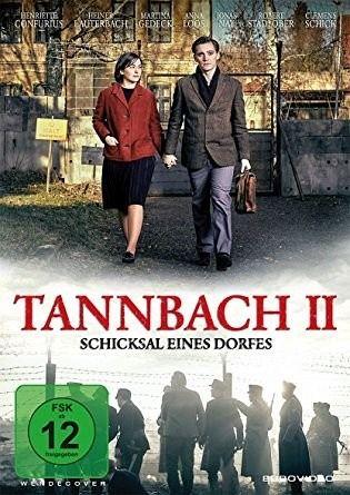 Tannbach II - Schicksal eines Dorfes (2 Discs) - Diverse