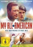 My All-American - Die Hoffnung stirbt nie