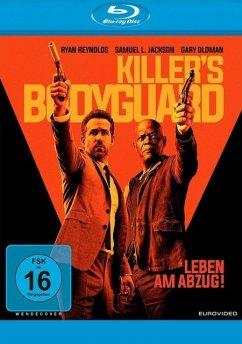 Killer's Bodyguard - Leben am Abzug! - Reynolds,Ryan/Jackson,Samuel L.