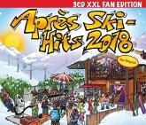 Apres Ski Hits 2018-Xxl Fan Edition