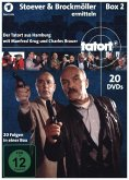 Tatort - Stoever und Brockmöller ermitteln 2