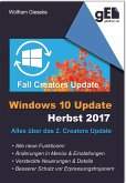 Windows 10 Update - Herbst 2017 (eBook, ePUB)
