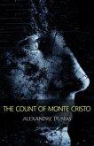 The Count Of Monte Cristo (Unabridged) (eBook, ePUB)