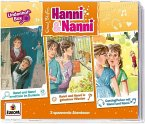 Hanni und Nanni 3er Box - Lindenhofbox, 3 Audio-CD