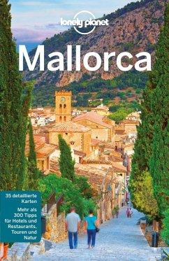 Lonely Planet Reiseführer Mallorca (eBook, PDF) - Christiani, Kerry