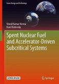 Spent Nuclear Fuel and Accelerator Driven Sub-critical Systems