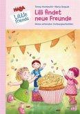 Lilli findet neue Freunde / HABA Little Friends Vorlesegeschichten Bd.1