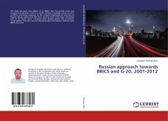 Russian approach towards BRICS and G-20, 2001-2012