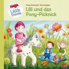 Lilli und das Pony-Picknick / HABA Little Frien...