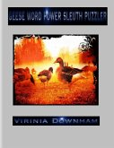 Geese Word Power Sleuth Puzzler (eBook, ePUB)