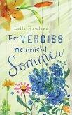 Der Vergissmeinnicht-Sommer (Mängelexemplar)