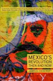 Mexico's Revolution Then and Now (eBook, ePUB)