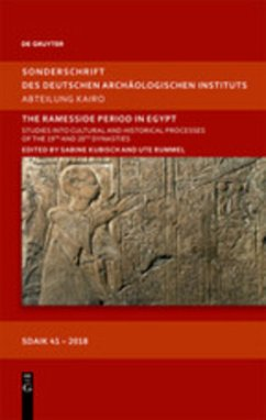 The Ramesside Period in Egypt