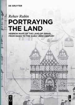 Portraying the Land