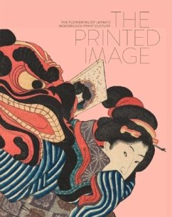 The Printed Image: The Flowering of Japan´s Woo...