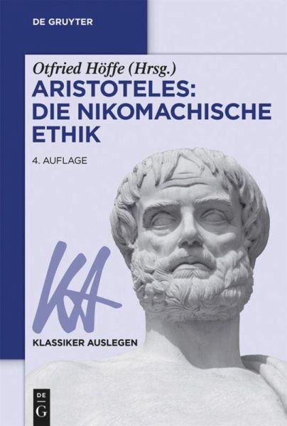 Die Nikomachische Ethik.