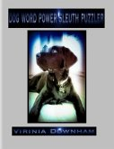 Dog Word Power Sleuth Puzzler (eBook, ePUB)